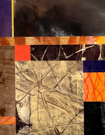 Collage #3520, 12 x 9
